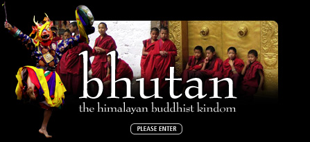 Bhutan: The Himalayan Buddhist Kingdom