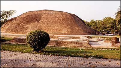 Ramabhar Stupa